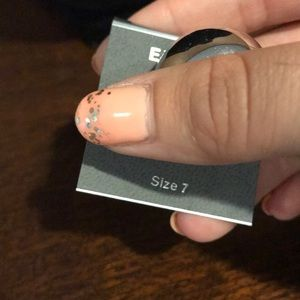 Express Jewelry - EXPRESS silver ring